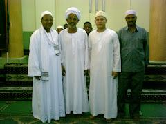Syeikh Haj Abu Bakar (anak murid Syeikh Soleh al-Ja'fari)