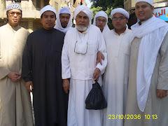 Syeikh Soleh Qazni