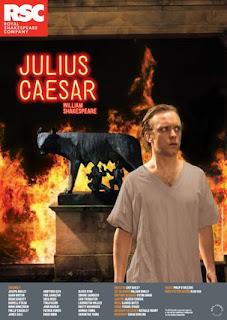 RSC Julius Caesar flyer