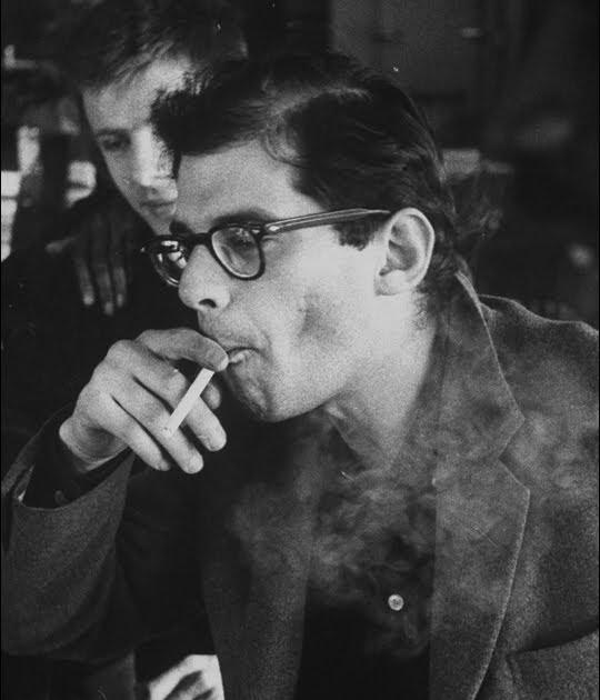 XXX - 666 - Ginsberg