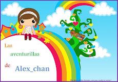 Las aventurillas de Alex_chan >_<