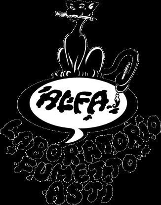 ALFA - Laboratorio Fumetto Asti