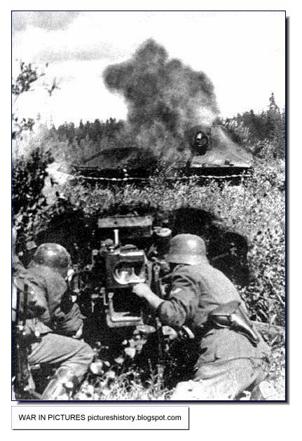 German Soldiers. WEHRMACHT. Rare Images: Part 5
