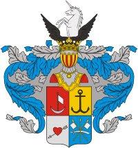 Фамильный герб рода Гордеевых