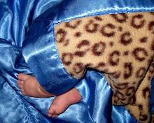 Soft & Cuddly Baby Blankets