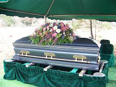 Carolyn's Funeral