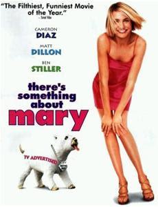 Quem Vai Ficar com Mary? Dublado (1998)