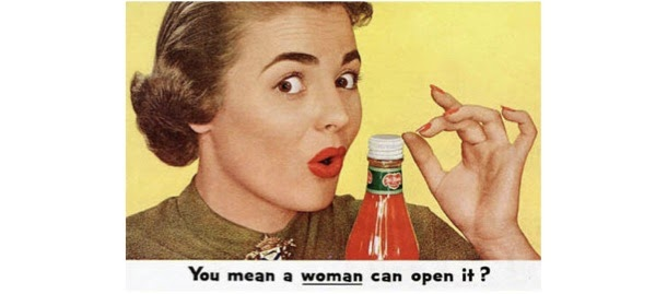 stereotyped women in advertising Gender stereotypes in advertising  roles are specified and stereotyped through media and advertising  behavior that is associated with men or women,.
