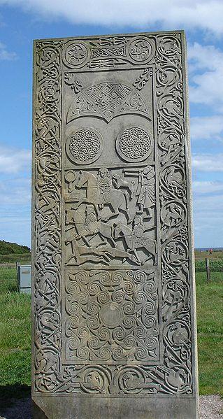 Anglo Saxon Norse Celtic Pictish Symbols