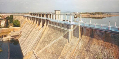 Sattanur Dam