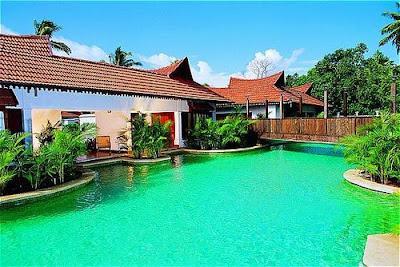 Kumarakoam - Paradise