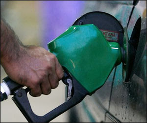 Petrol price hiked