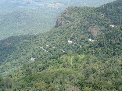 Salem - Yercaud Tourist place