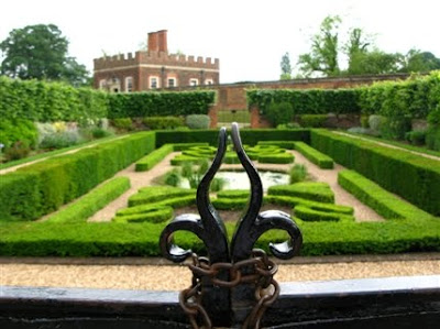 Hampton Court Photos