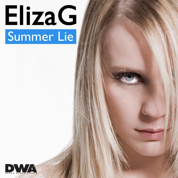 Eliza G - Summer Lie (Remix)