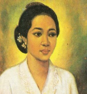 HISTORY OF INDONESIA: RA. KARTINI