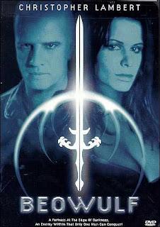 Beowulf, La Leyenda (1999)