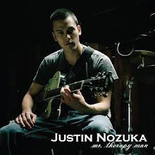 Justin Nosuka