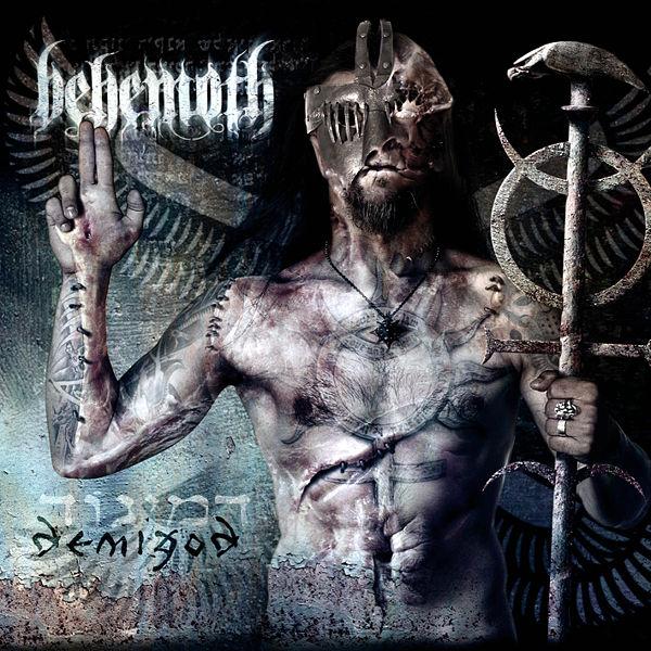 Behemoth Promo
