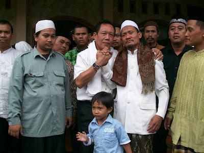 Caleg PPP dukung Capres Bang Yos