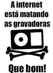 Viva a Pirataria