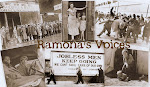 RAMONA&#39;S VOICES