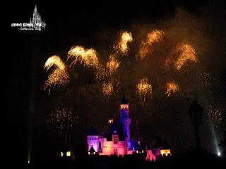 Disneyland @ Hong Kong