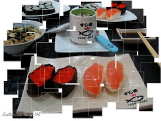 Sushi meal 2