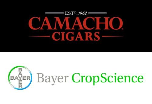 Food Chain Logo. under the Bayer Food Chain