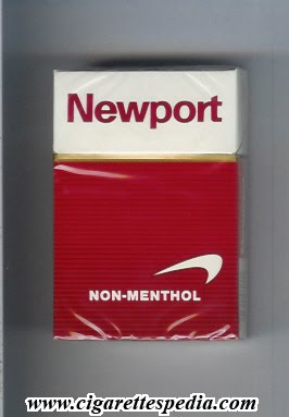 Cigarettes Marlboro sales in Michigan