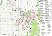 Albersdorf-Karte