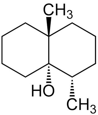 Geosmina/Geosmin