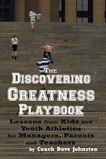 The Discovering Greatness Playbook
