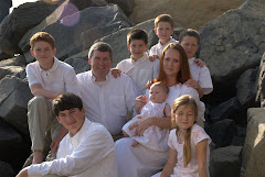 Johnston Family - cir. 2007
