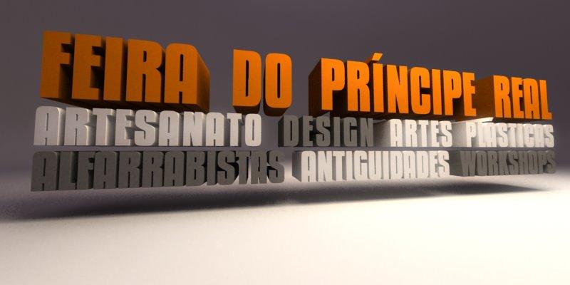 Feira do Príncipe Real