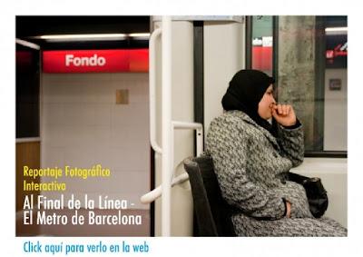 'Al final de la línea' - Rodrigo Rodrich - Tecnología de la información, Universidad de Navarra - mayo 2009