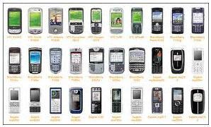 Situs handphone