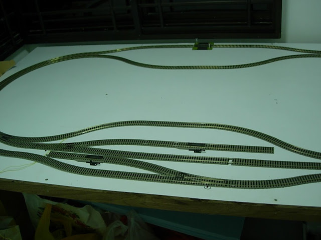 HO Train Layouts