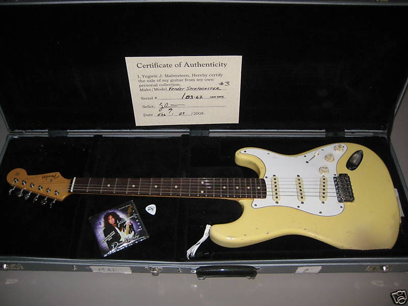 fender stratocaster yngwie malmsteen play loud with Yngwie Malmsteens 3 Stratocaster On on Dean additionally  as well I Have A Question About Relic Vintage Guitars together with Fender St72 80sc Yngwie Malmsteen further Malmsteen Tribute Stratocaster.