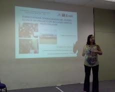 Socialização da monografia Expectativas Consolidadas de alunos do recife.com.jovem