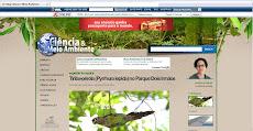 Blog ciência e meio ambiente JC