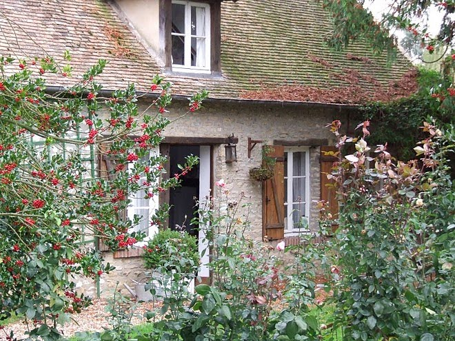 My French Country Home Category Shutters