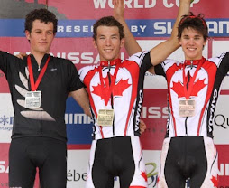 2009 Bromont World Cup