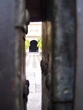 Córdoba. Lejana y sola.