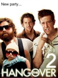 Hangover Movie 2