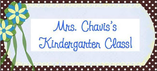 Mrs. Chavis's Kindergarten Class