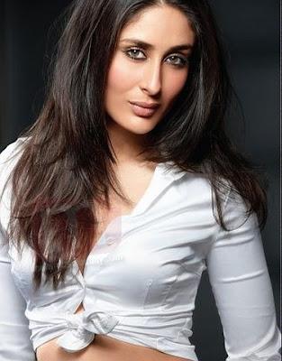 Kareena Kapoor FHM Photo
