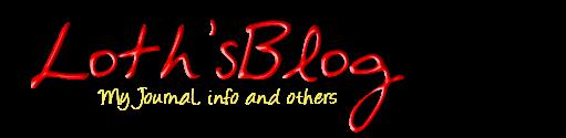 loth's blog