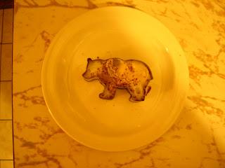 bear egg