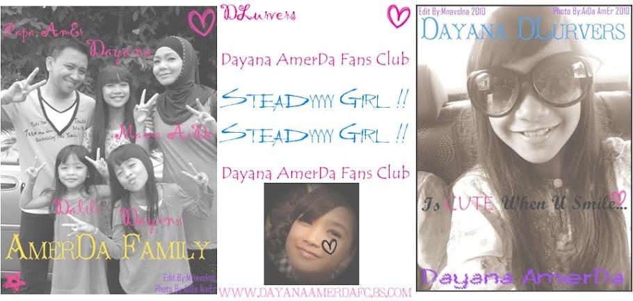 Dayana AmerDa Fans Club